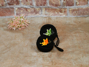 Coin Bag new Life Butterfly