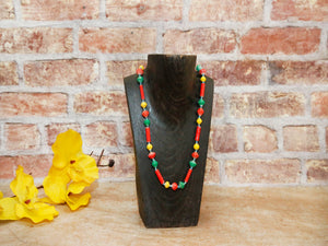 Necklace - single strandLONG