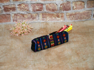 Idna Pencil Case (Blue)