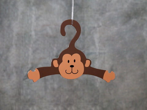 Animal Hanger - Monkey