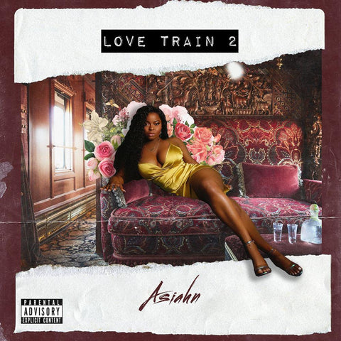 Love Train 2 Digital Album