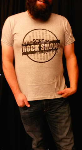 Some Sort of Rock Show T-shirt *Out of Stock*