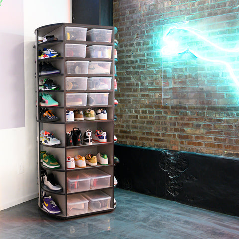 Image of SNEAKER SPINNER 360