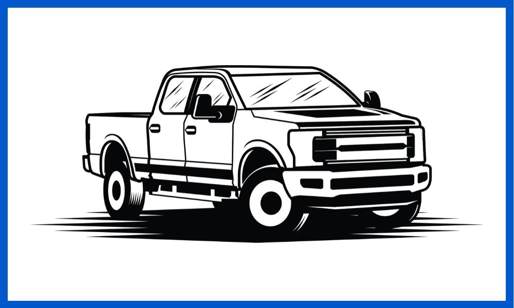 The Ford Raptor vs. Ford F-150