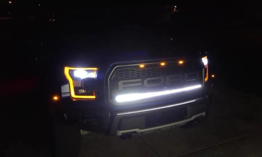 How To Solve LED Light Bar Voltage Drop