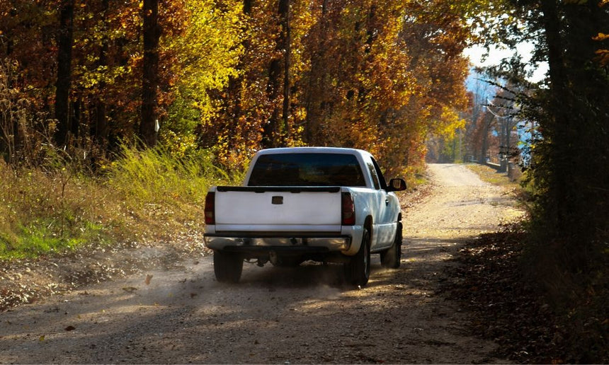 Must-Have Accessories for Your Pickup Truck