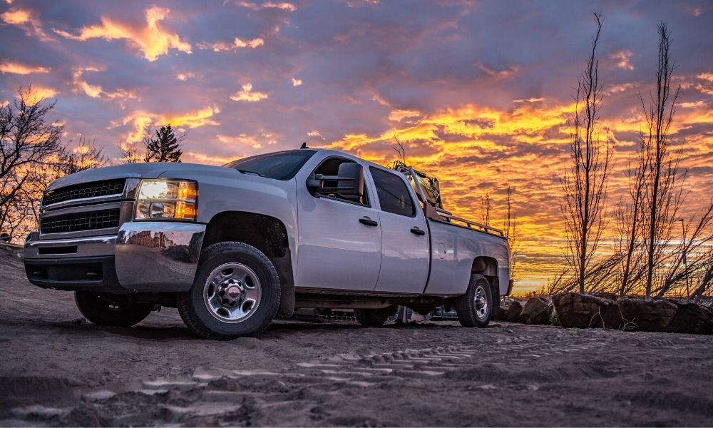 Basic Pickup Truck Maintenance You Should Know