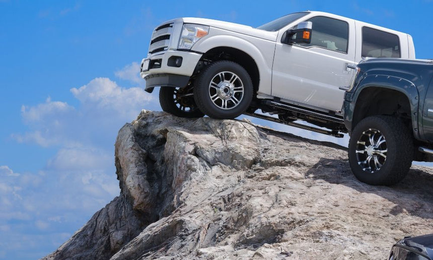 What We Know About the Roush Nitemare F-150