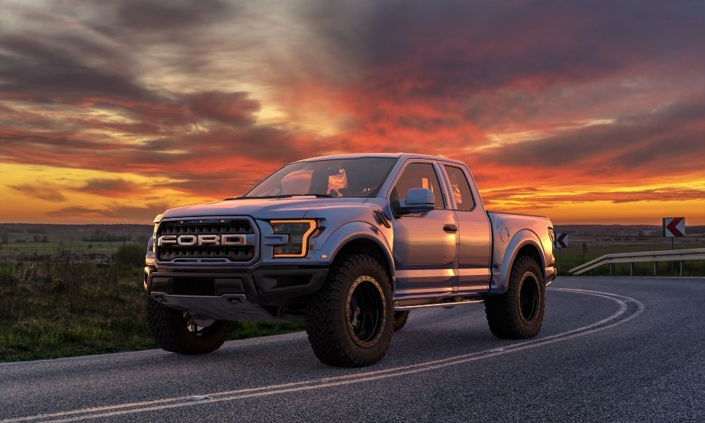 Why It's Worth Getting a Light Kit for Your Ford F-150