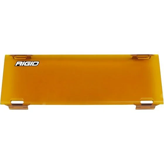 Rigid E-Series/RDS Light Bar Covers (Sold in Sections) Sizes 6''-54'' (You will Need to Select Multiples)