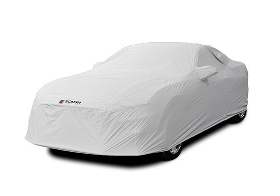 ROUSH Stormproof Mustang Car Cover (2015-2020)