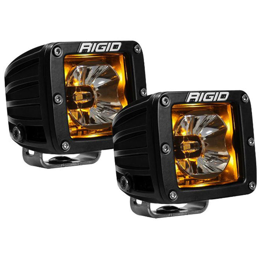 2017-2020 Raptor Rigid Radiance 360 Light Kit