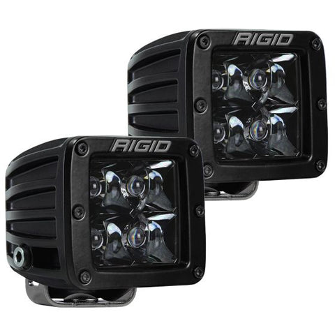 Rigid Midnight Edition D-Series PRO POD
