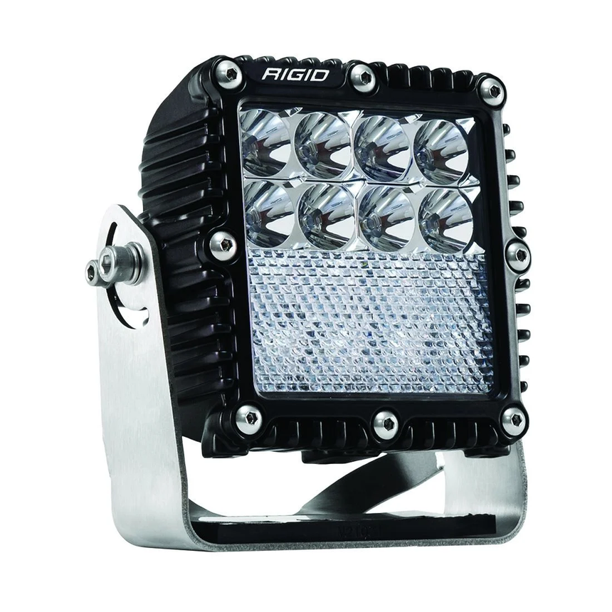 Rigid Industries Q-Series LED Light PODS (Sold in Singles)