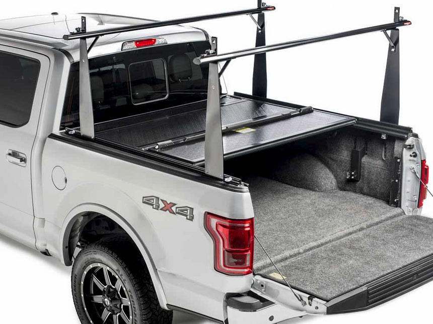BAKFlip CS Tonneau Cover & Rack for 2015-2020 F-150/Raptor