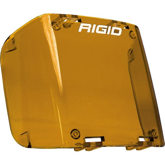 Rigid AMBER Cover for Sideshooter (Sold in Singles)