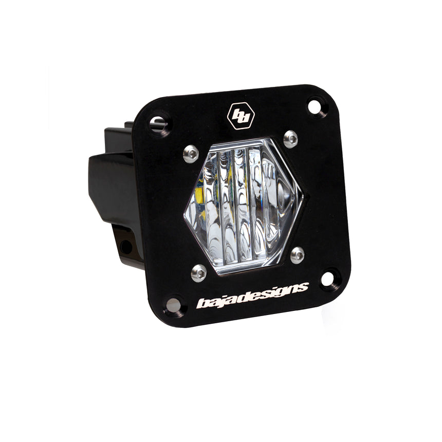 Baja Designs Squadron Pro LED Pods (Sold in Pairs)