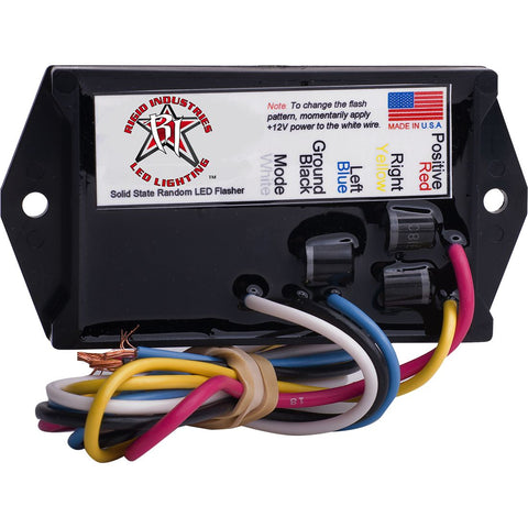 Rigid Industries Flasher Module