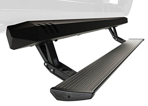 Amp Power Step XL Series for ALL 15-19 F-150 & Raptor & Superduty for most years
