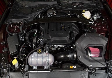 2018-2020 MUSTANG 2.3L ROUSH ECOBOOST COLD AIR KIT