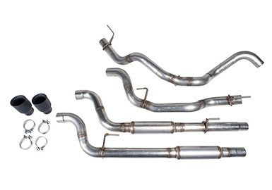 2017-2020 F-150 ROUSH RAPTOR CAT-BACK EXHAUST KIT