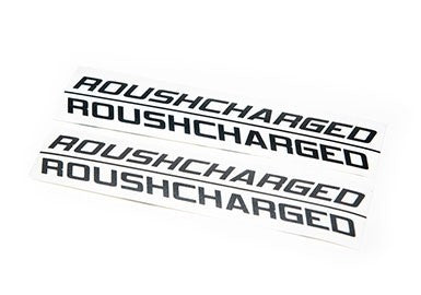2018-2020 ROUSHcharged Mustang Coil Covers Part #422161