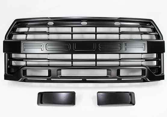 2015-2017 Ford F-150 ROUSH Grille Part #422248