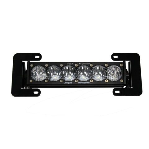 BAJA DESIGNS lower grille light for 17-19 Raptors