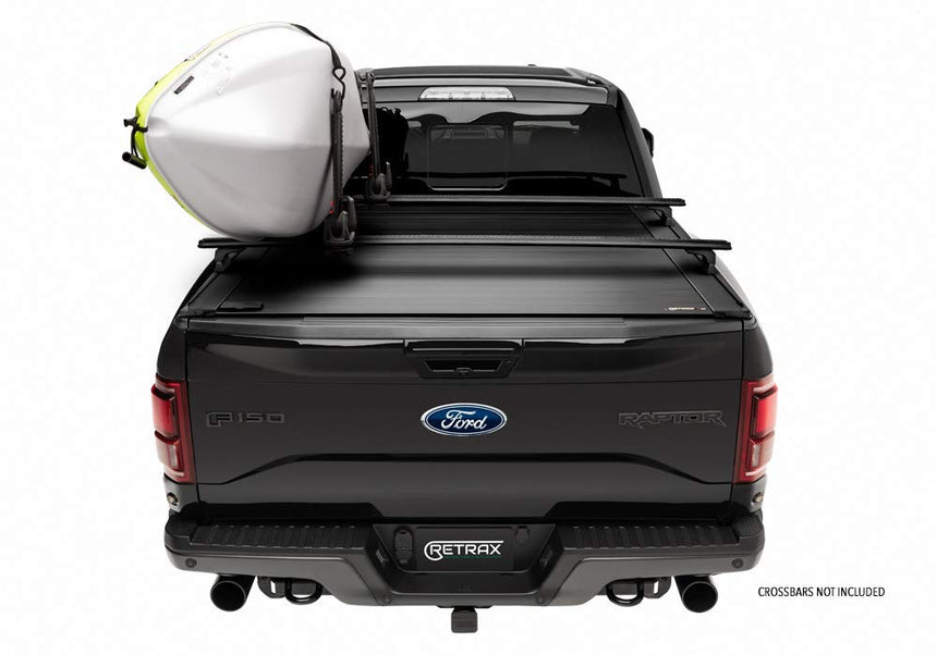 RetraxPRO XR Tonneau Cover F-series