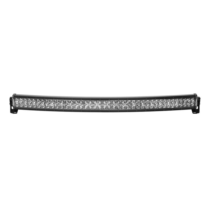 2017-2020 Raptor NO DRILL Bumper Mount & 40'' Curved Light Bar Kit