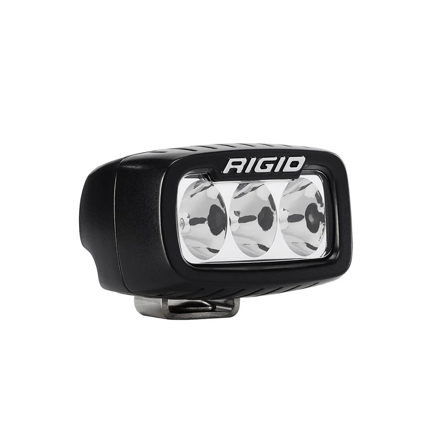 Rigid Industries SR-M Series PRO LED INDIVIDUAL Light (Sold in SINGLES)