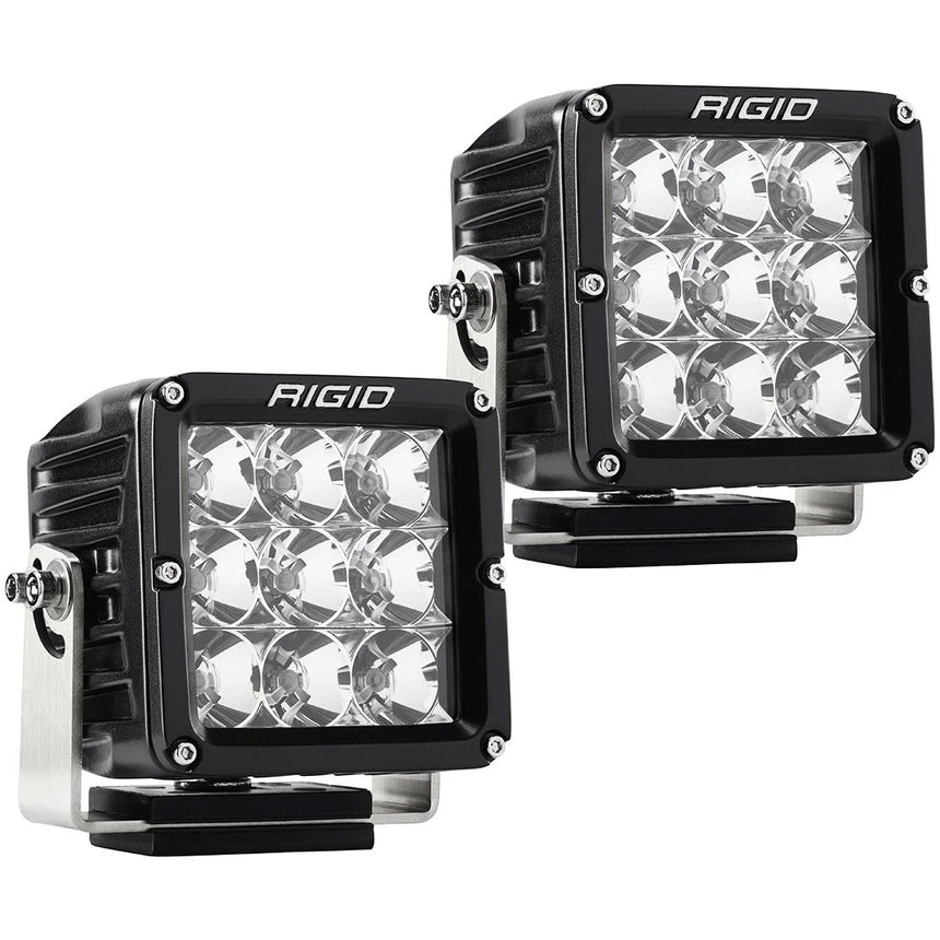Rigid Dually Pod XL (PAIRS)