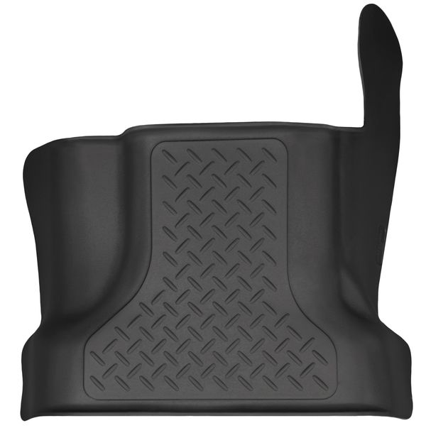 Husky Weatherbeater front Cab Floor mats for F-150's