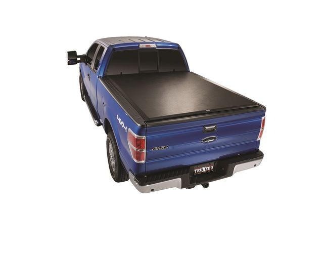 Truxedo Edge Bed Cover for 2015-2020 F-150/Raptor