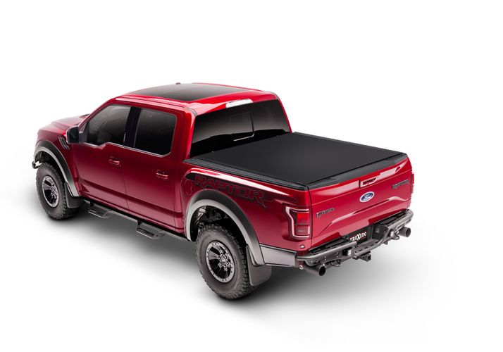 Truxedo Sentry CT Bed Cover for 2015-2020 F-150/Raptor