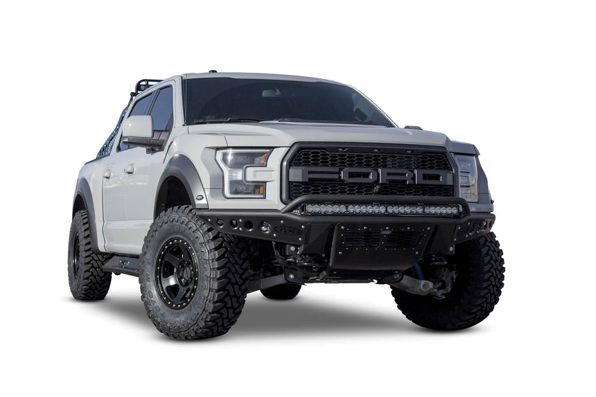 Addictive Desert Designs 2017-2020 Ford Raptor Stealth R Front Bumper