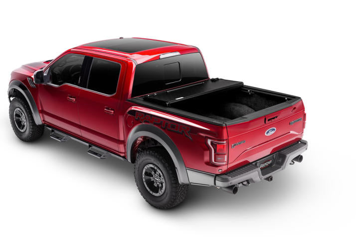 UnderCover ArmorFlex Tonneau Cover for 2015-2020 F-150's