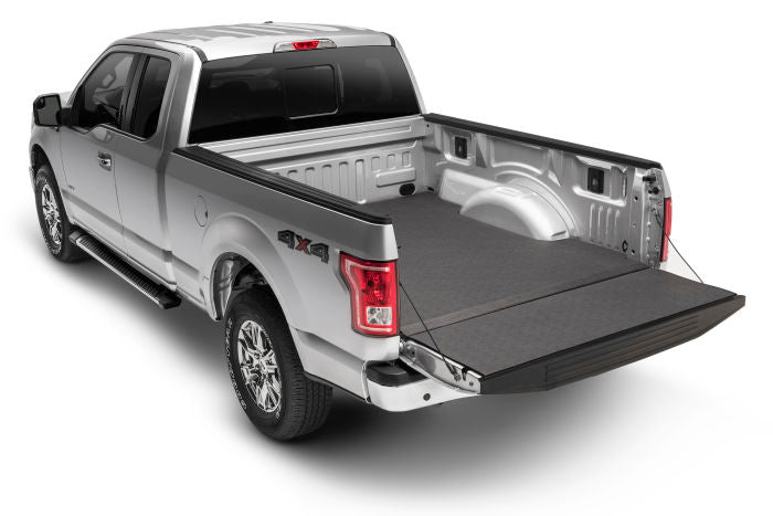 BEDRUG IMPACT MAT FOR SPRAY-IN OR NO BED LINER 15+ FORD F-150