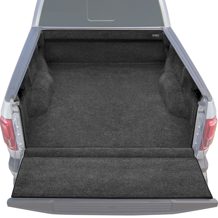 Husky Liners ULTRAFIBER FULL TRUCK BED LINER & BUILT IN TAILGATE MAT