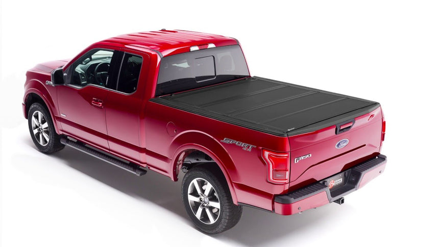 BAKFlip MX4 Truck Bed Cover 2019+ Ford Ranger