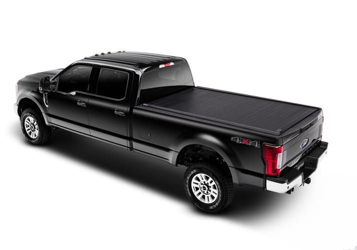 ReTrax Pro MX Bed Cover for 2020 Ford Ranger