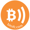 Bitcoin NFC Sampler Pack