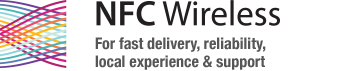 NFC Wireless Australia Logo