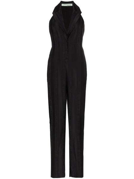 FORMAL JUMPSUIT