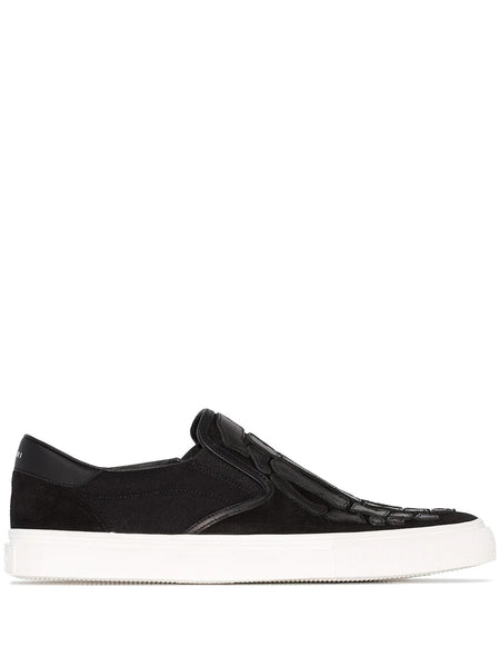 SKEL TOE SLIP ON