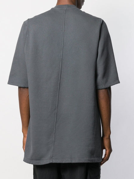 LARRY JUMBO OVERSIZED TEE-48 FLINT