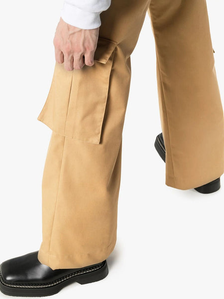 CARGO POCKET TROUSER