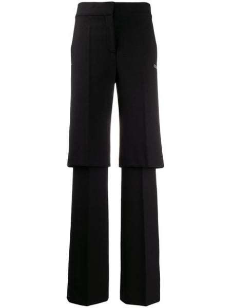 FORMAL DOUBLE LAYER PANT