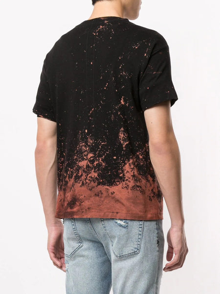 REWORKED SS BLEACHED TEE