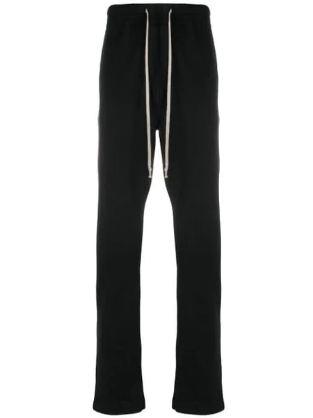 DRAWSTRING BERLIN PANTS BLK